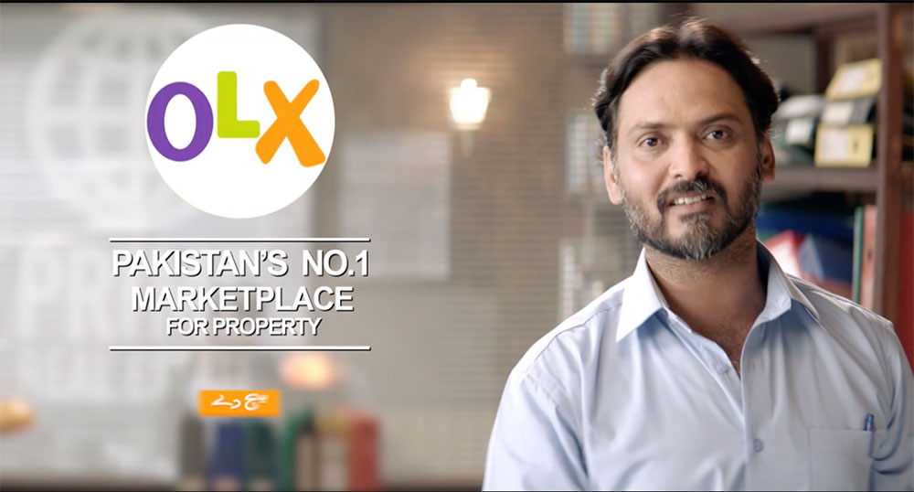 Olx Property